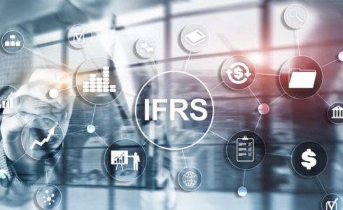 IFRS対応