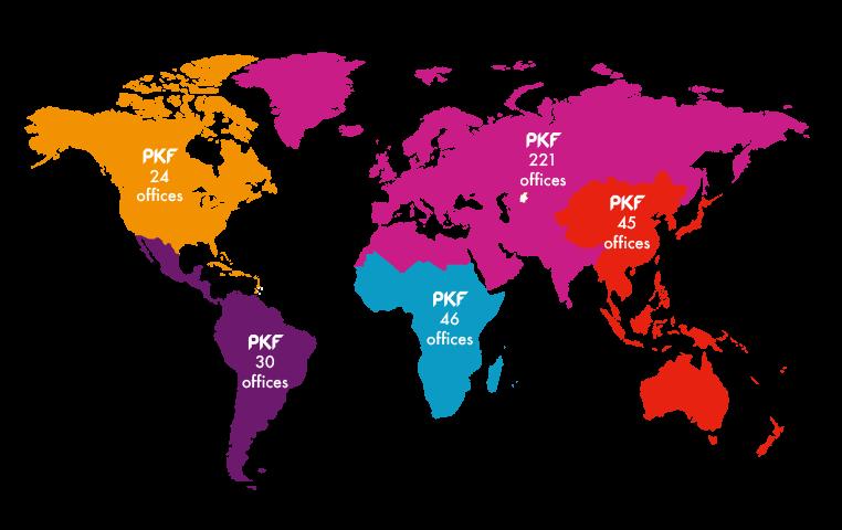 PKF-MAP